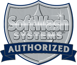 Softwash Systems - Exterior and Roof Cleaning