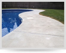 Driveways/Sidewalks/Pool Decks