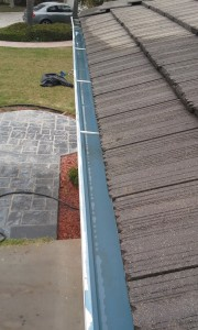 CSUSA Gutter clean-After-Oxnard